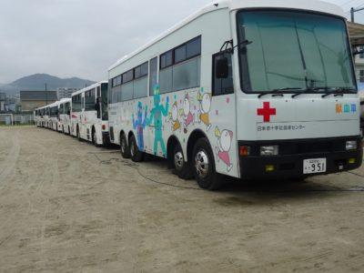 ☆第47回献血活動の実施☆